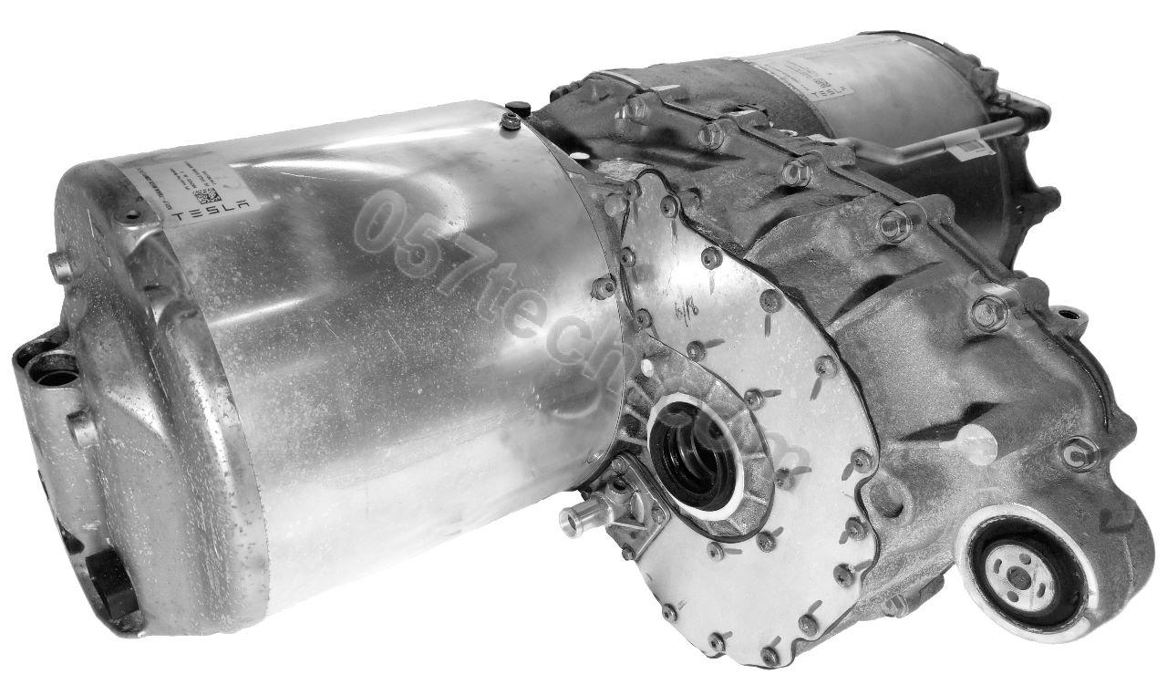 SPORT Large Drive Unit Package | Tesla Drive Units