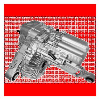 Tesla Drive Units | Products | HSR Motors